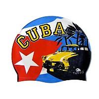 [해외]TURBO Silicone Cuba Auto Multicolor