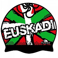 [해외]TURBO Euskadi Silicone Multicoloured