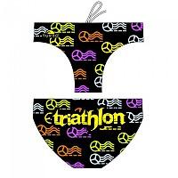 [해외]TURBO Triathlon 2011 Black