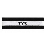 [해외]티어 Alliance Headband Black