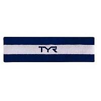 [해외]티어 Alliance Headband Navy