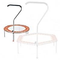 [해외]WATERFLEX WxTramp Premium Round Silver / Orange