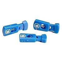 [해외]ZEROD Lace Lockers Blue