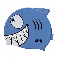 [해외]ZOGGS Character Silicone Junior Shark