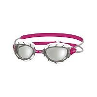[해외]ZOGGS Predator Womens Silver / Pink / Clear