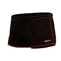 [해외]ZONE3 Drag Shorts Unisex Black