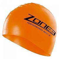 [해외]ZONE3 Silicone Hi Vis Orange