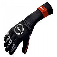 [해외]ZONE3 Neoprene Gloves Black