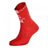 [해외]크래프트 Team Sunweb Bike Socks White / Sunweb