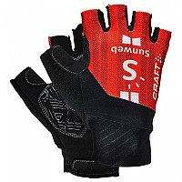 [해외]크래프트 Team Sunweb Summer Glove Red