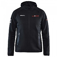 [해외]크래프트 Team Sunweb Hood Black