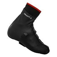[해외]크래프트 Waterproof Wind Rain Booties Black / Bright Red