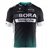 [해외]크래프트 Bora Hansgrohe Replica Jersey Black