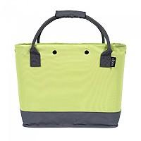 [해외]DOM T-Basket Hookii 20L Green / Grey