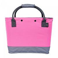 [해외]DOM T-Basket Hookii 20L Pink / Grey