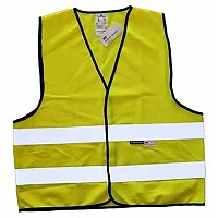 [해외]ELTIN Reflective Vest Yellow