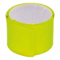 [해외]ELTIN Reflective Band Yellow
