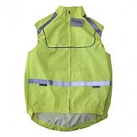 [해외]ELTIN Ciclist Vest Yellow