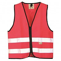 [해외]ELTIN Reflective Vest Junior Pinik