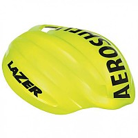 [해외]LAZER Aeroshell Z1 Flash Yellow