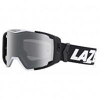 [해외]LAZER G1 White Matt / Black