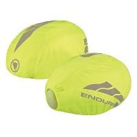 [해외]ENDURA Luminite Waterproof Helmet Cover Yellow