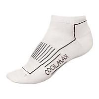 [해외]ENDURA Coolmaxa Stripe Pack 3 Pairs White