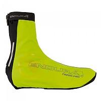 [해외]ENDURA FS260 Pro Shoecover Slick Hivizgreen