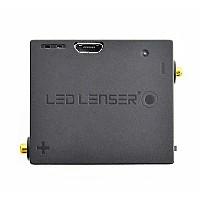 [해외]LED LENSER Batery For Serie SEO Black