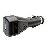 [해외]LED LENSER Car Charger Type 2 Black