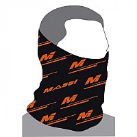 [해외]MASSI Wind Adur Orange Neon