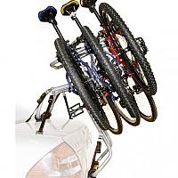 [해외]MASSI Bike Carrier Tourmalet Grey