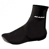 [해외]MASSI Cover Shoes Skintek Black