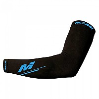 [해외]MASSI Arm Warmers Adur Black / Blue
