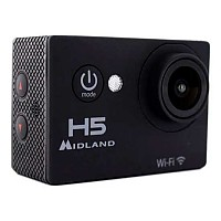 [해외]MIDLAND H5 Action Cam Wifi