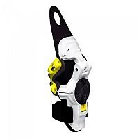 [해외]MOBIUS X8 Orthopedic Wristband White / Black / Yellow
