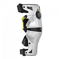 [해외]MOBIUS X8 Orthopedic Kneepads White / Yellow