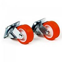[해외]SCI-CON Kit Swivel Wheels Aero Tech+Screws