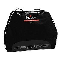[해외]SCI-CON Bike Bag Travel Plus Racing Black