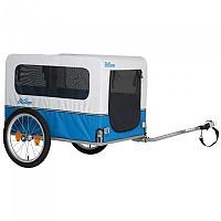 [해외]XLC Doggy Van BS L04 White / Blue