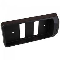 [해외]XLC Lighting Case Right Black