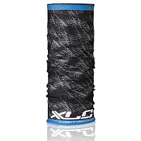 [해외]XLC Multifunctional Scarf BH X04 Black / Blue