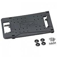 [해외]XLC Adapter Plate Luggage Carrier
