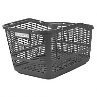 [해외]XLC PU Rear Basket Anthracite
