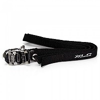 [해외]XLC Pedal Straps PD X01 Pair Black