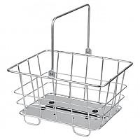 [해외]XLC Aluminium Basket System Carrier