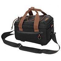 [해외]XLC Carrier Bag BA W30 7L Dark Brown