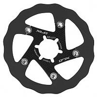 [해외]XLC Brake Disc BR X77 Black