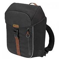 [해외]XLC Single Packing Bag BA W31 14L Dark Brown