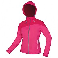 [해외]ENDURA Softshell SingleTrack Raspberry